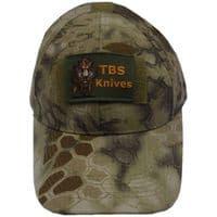 TBS Operators Cap